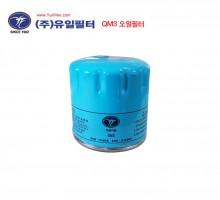 QM3 디젤 / SM6 1.5디젤 (O)